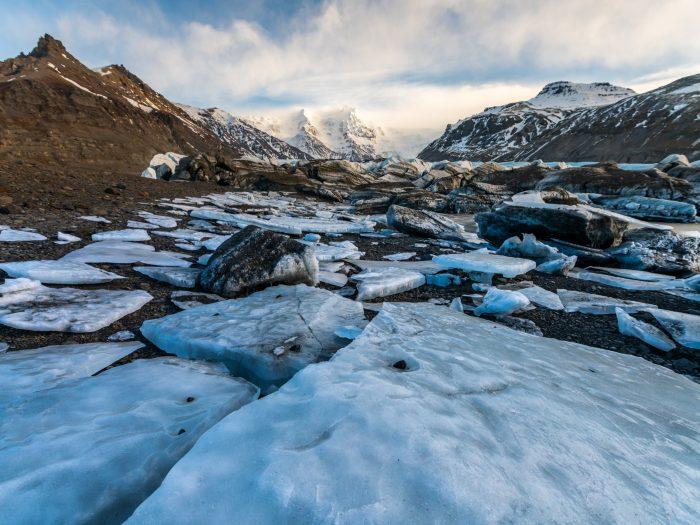 Beste Gletsjerwandelingen IJsland