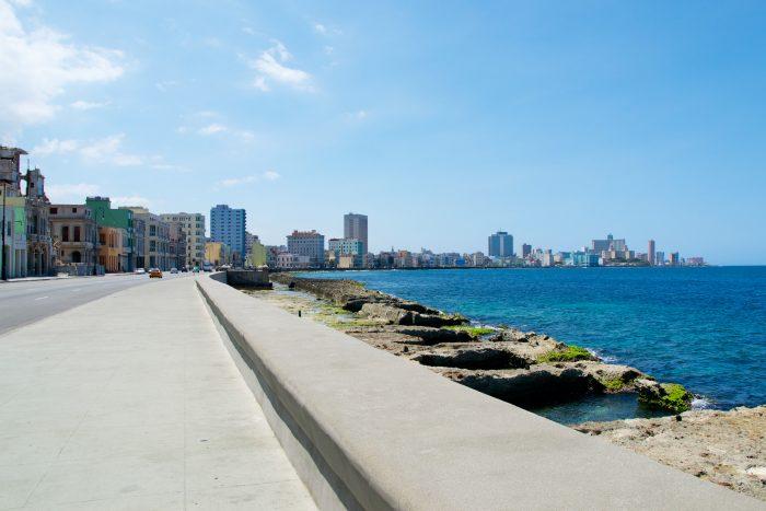 De Havana Malecon