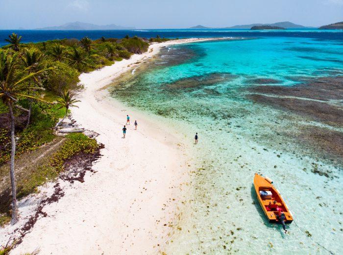 De Tobago Cays