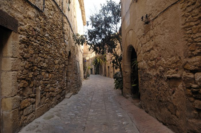 El Call in Girona