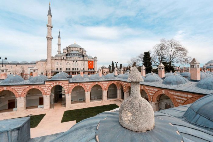 Fatih-moskee