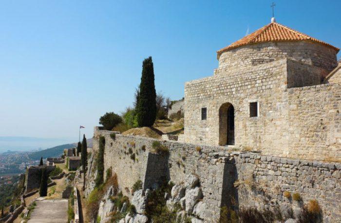 Klis Fortress Split