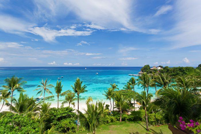 Dit is de beste reistijd voor de Bahama's met prachtig weer