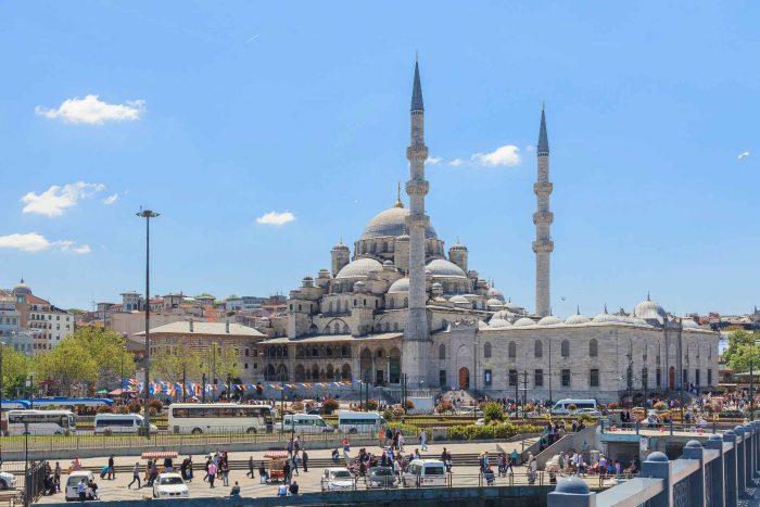 Rüstem Pasa-moskee