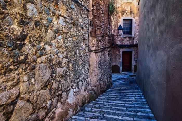 Trap in El Call, Girona