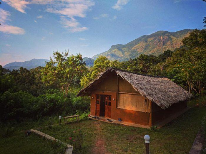 Backpacken Sri Lanka - Pepper Hills Hostels