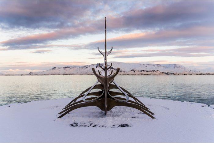 Backpacken in IJsland - De Voyager