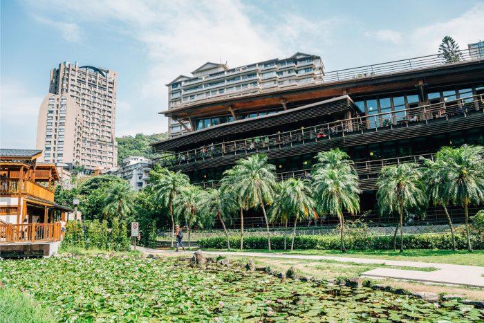 Beste Hotels Taipei, Taiwan