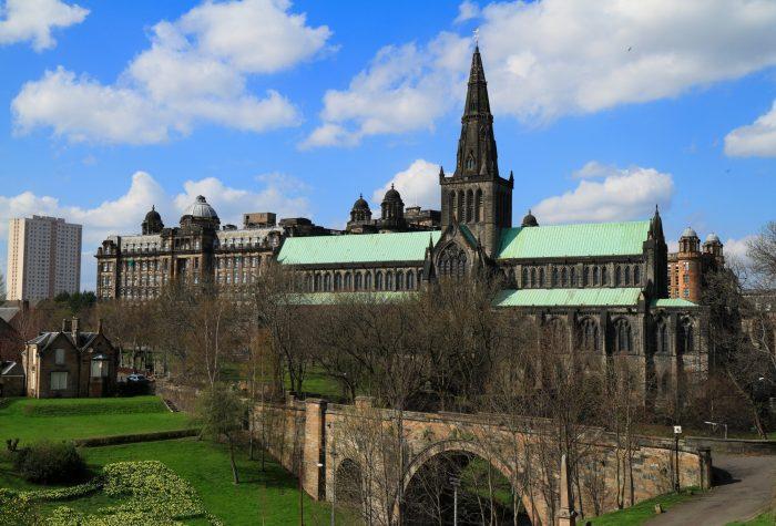 Glasgow Kathedraal