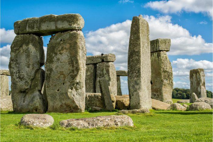 Historische Plaats - Stonehenge