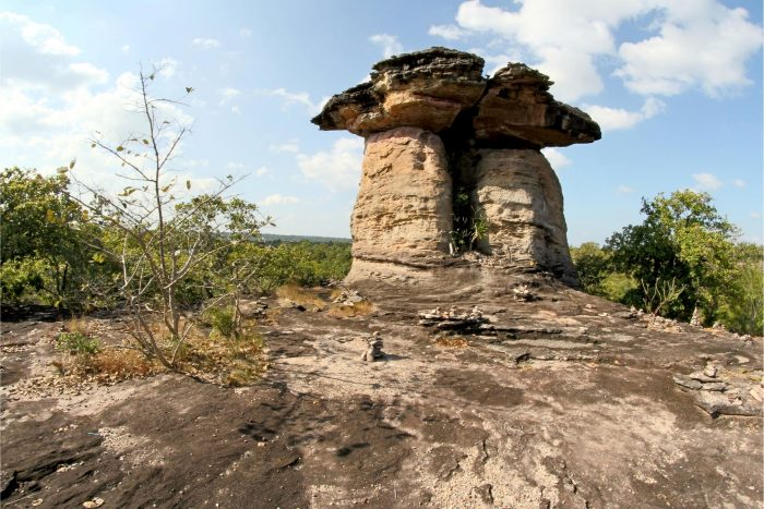Stonehenge Omgeving
