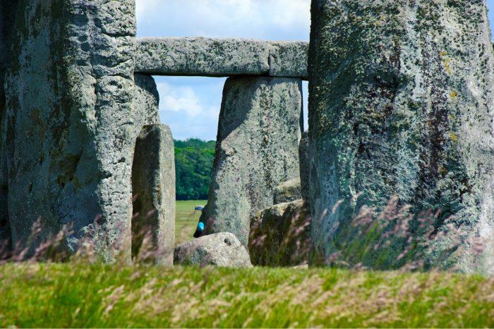 Stonehenge Verenigd Koninkrijk