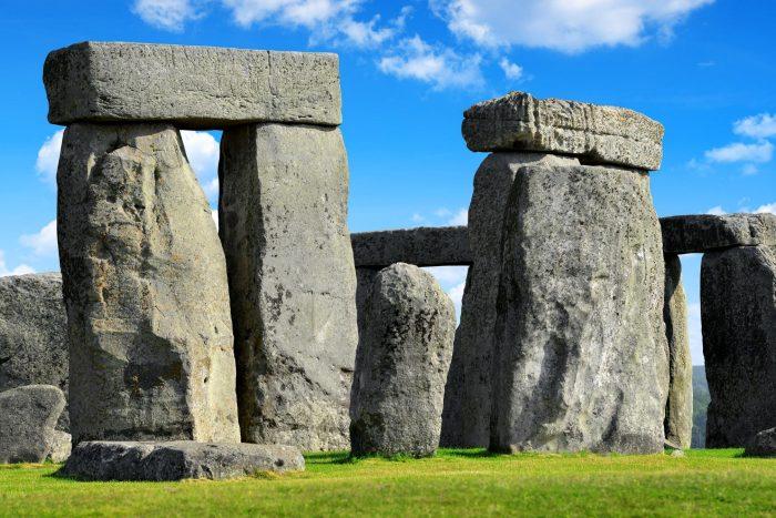 Stonehenge, de steencirkel