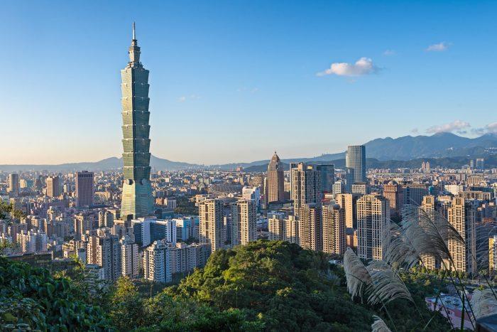 Taipei 101 Unlimited Fun Pass