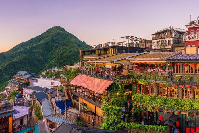 Taipei Bezienswaardigheden Fun Pass