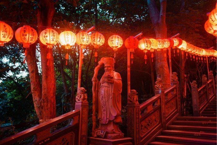 Taipei December