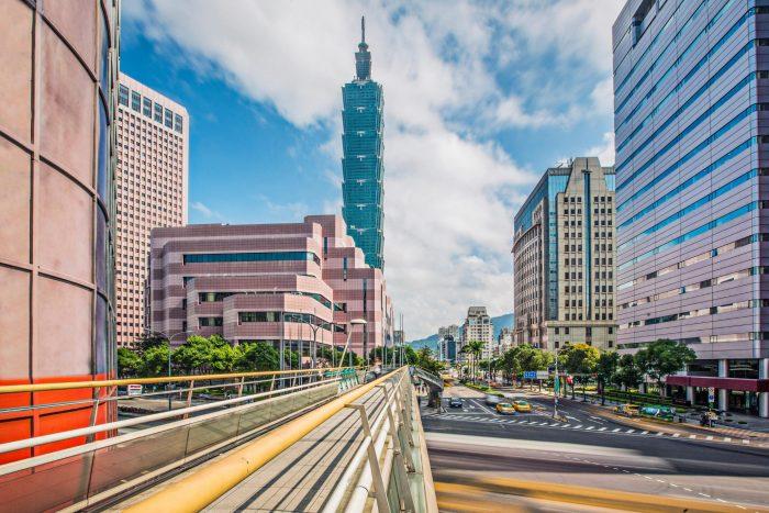 Taipei Transport Fun Pass