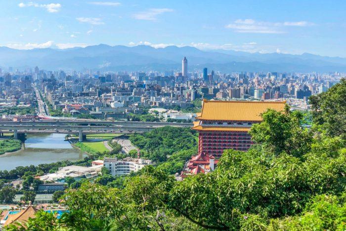 Taipei Zomer