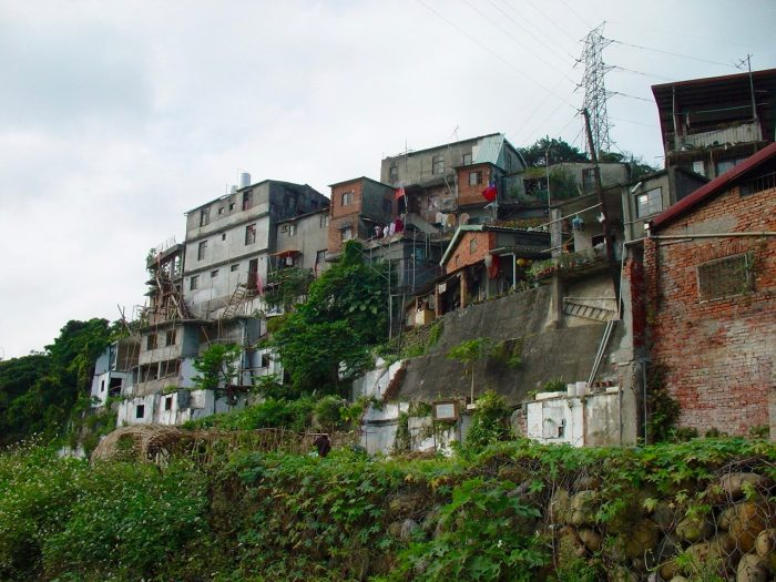 Treasure Hill Artists Village
