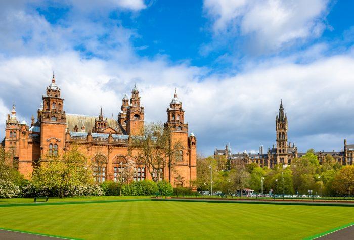 Universiteit van Glasgow