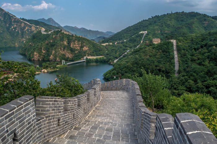 Chinese Muur - Huanghuacheng