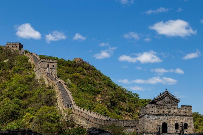 Chinese Muur - Juyongguan