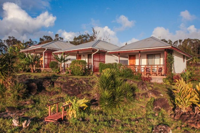 Hareswiss Easter Island Bungalows