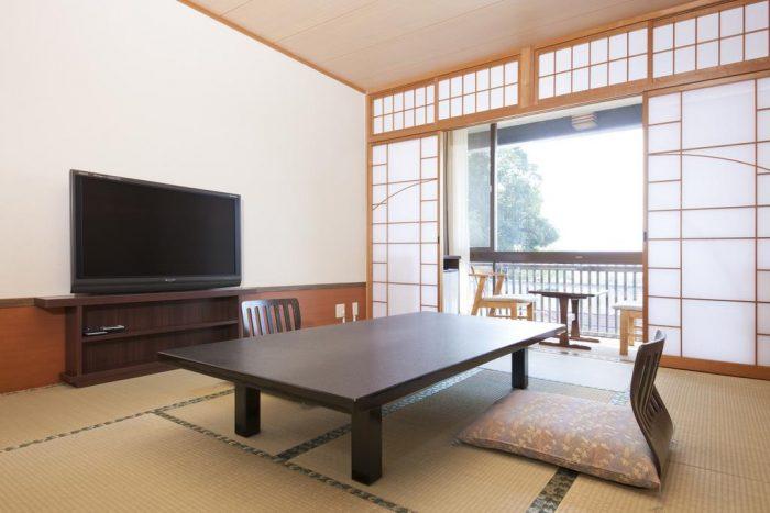 Kikunoya Ryokan in Miyajima
