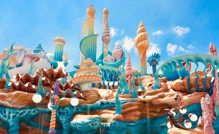 Disneyland Resort Tokyo, Japan