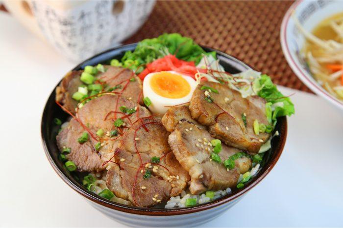 Japans Eten - Donburi