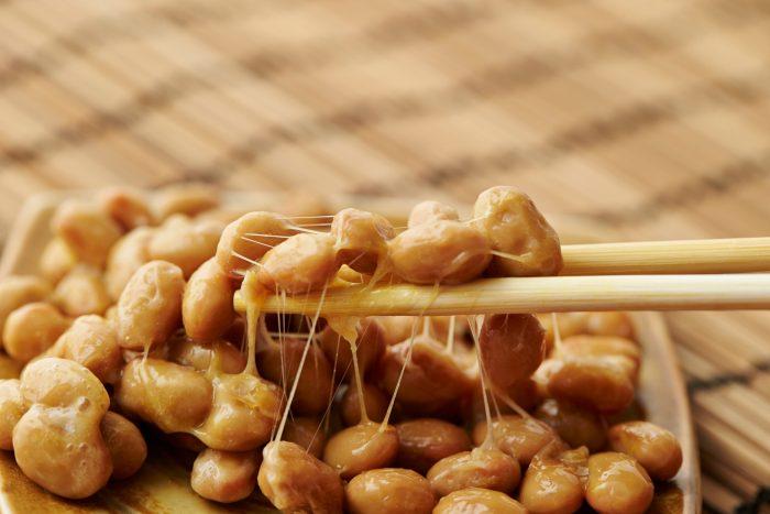 Japans Eten - Natto