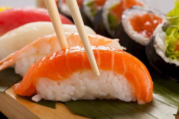 Japans Eten - Sushi