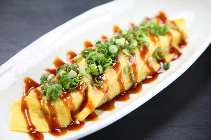 Japanse Gerechten - Tamagoyaki