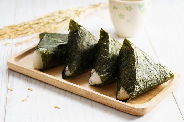 Onigiri - Japans Eten met rijst
