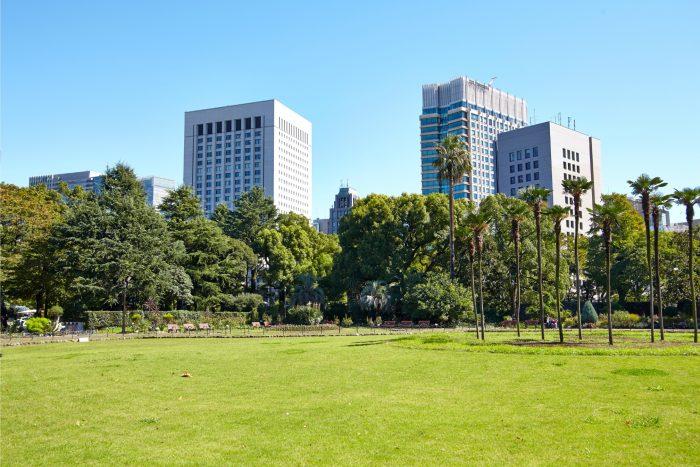 Tokyo East Gardens