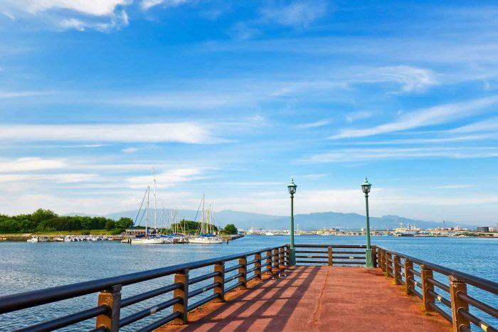 Haven van Hakodate