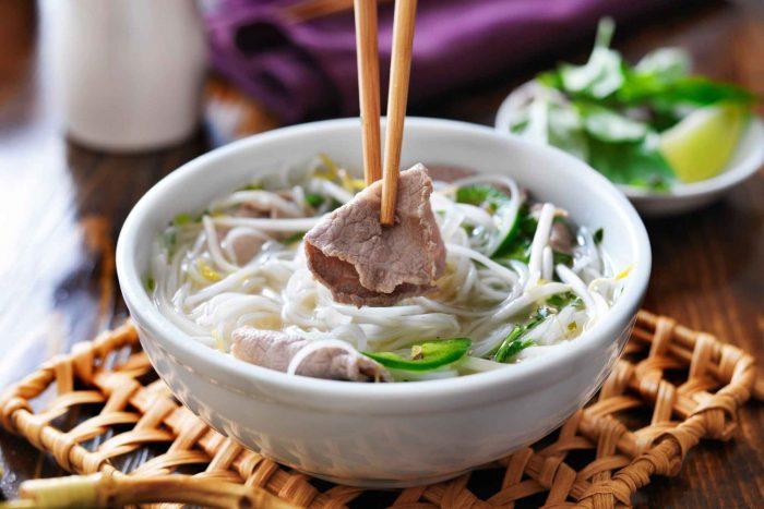 Pho - Vietnamese Noedels