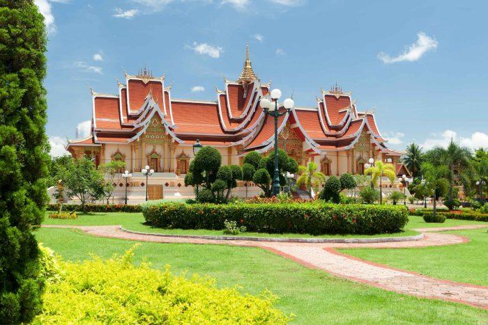 That Luang Neua
