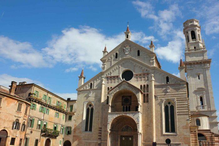 Kathedraal van Verona