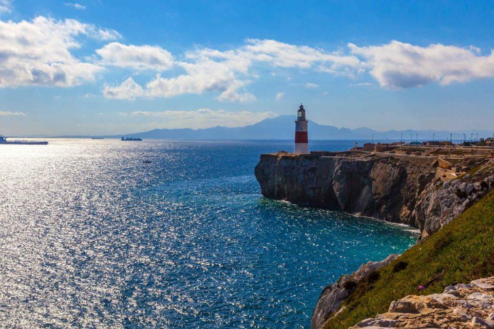Straat van Gibraltar