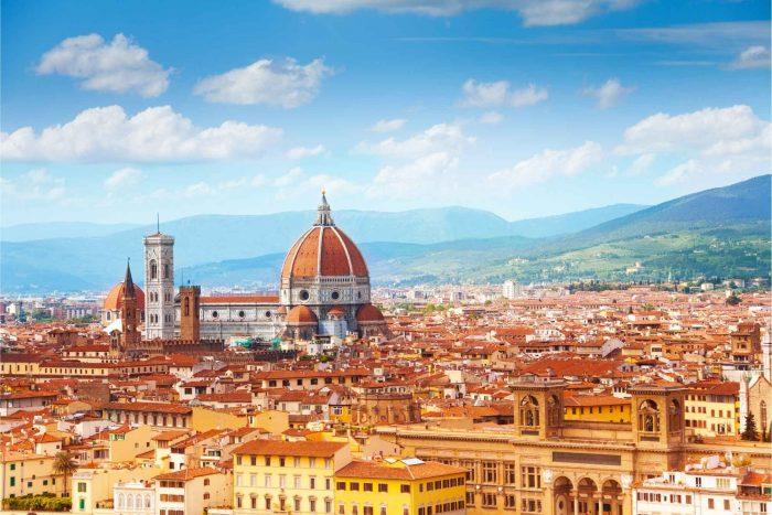 Florence Italië