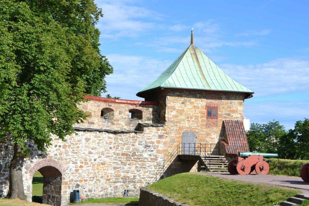 Fort van Akershus