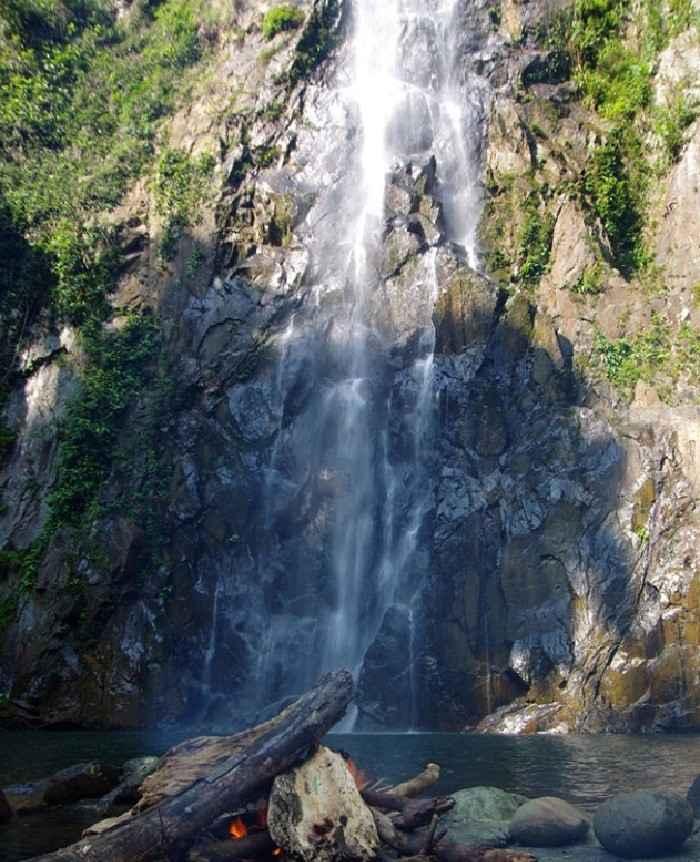 May Treo waterval bij Da Nang