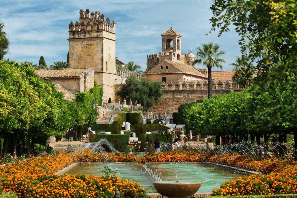 Cordoba in Spanje