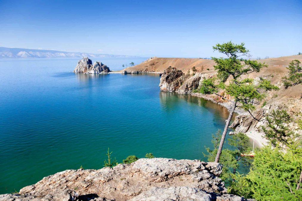 Olkhon eiland