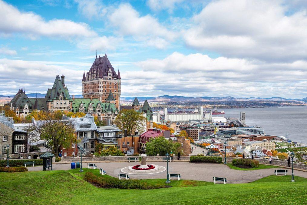 Quebec stad
