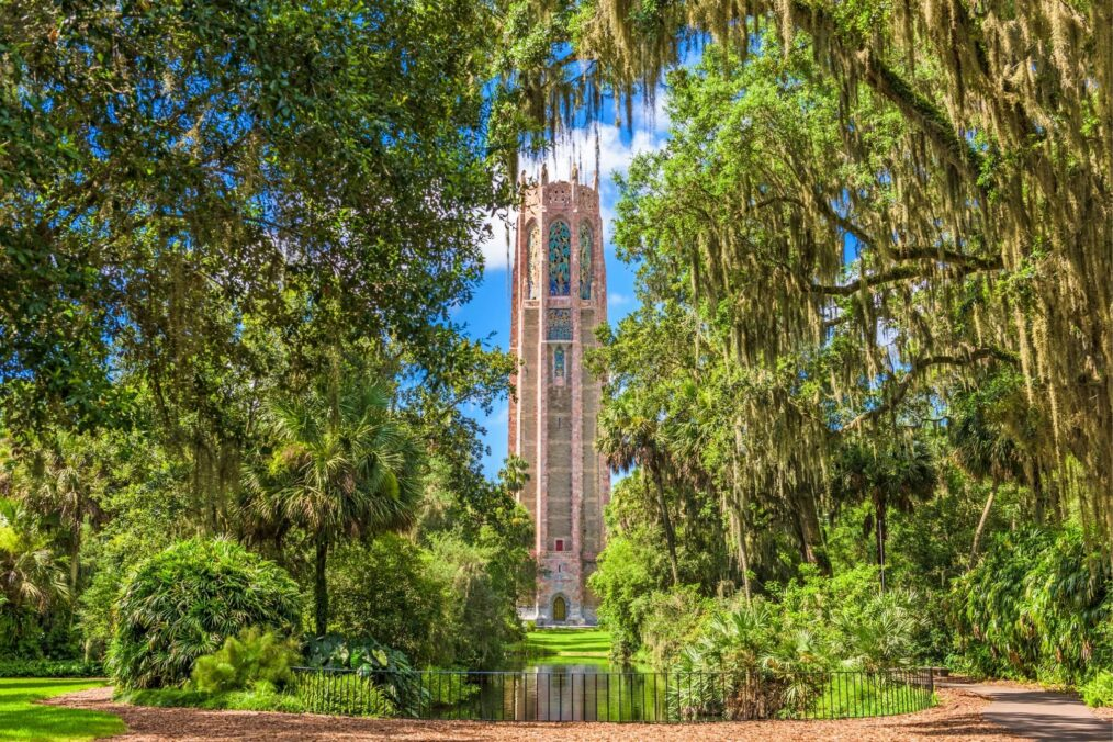 Bok Torens in Florida