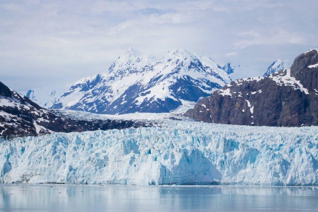 Glacier Bay Nationaal Park
