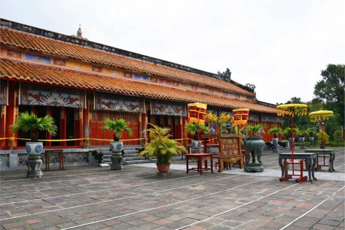 To Mieu Tempel