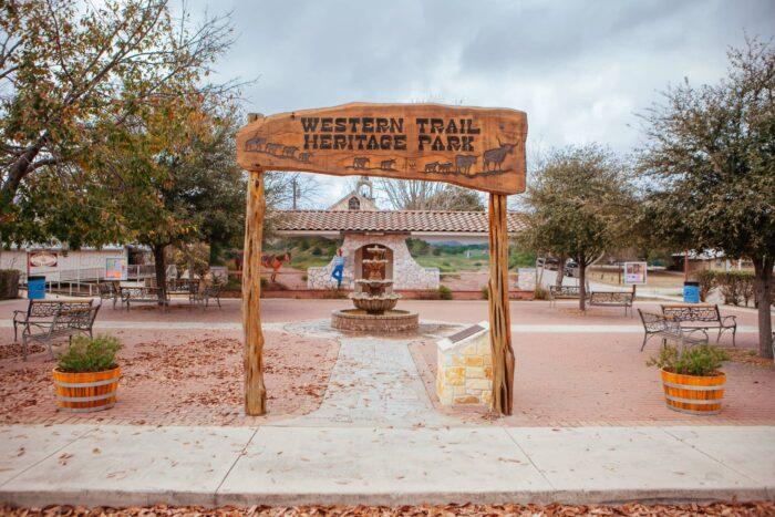 Cowboy cultuur in Bandera, Texas